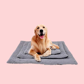 Pet mats to keep warm in winter
