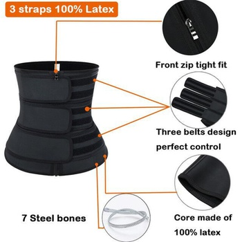 Breathable Maternity Postpartum Slimming belt Waist Corset Waist trainer Belt