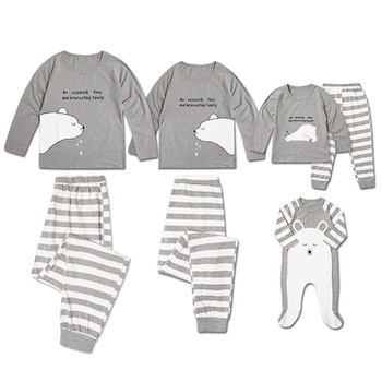 5c2b51ca9c81 I Love Milk Lion Printed 2-Piece Cotton Shirt and Overalls Set for Striped  and Adorable Cloud Printed Cotton Tee and Overalls Set in Blue for Baby  Striped ...