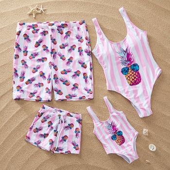 e3f0940ce8b28 Family Mathcing Swimwear | PatPat | Free Shipping
