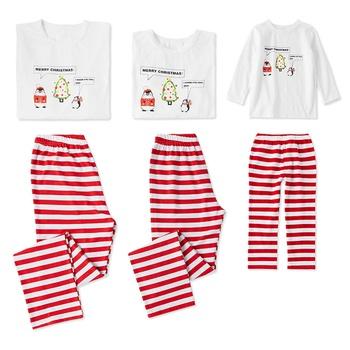 50ff2c6ee matching family pajamas
