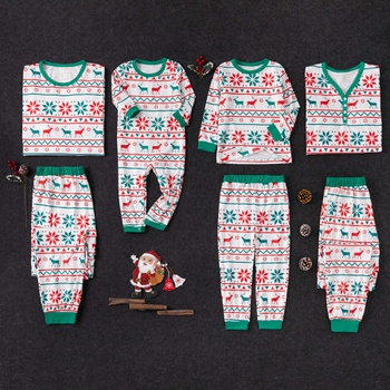 45bdb8c78 matching family pajamas