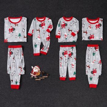 5ab7a50c5 matching family pajamas