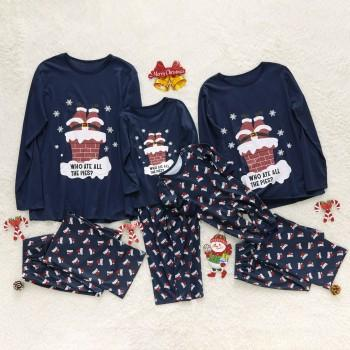 9ae15458c3 Family Mathcing Matching Pajamas