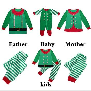 795074939b44 Christmas Pajamas | PatPat | Free Shipping