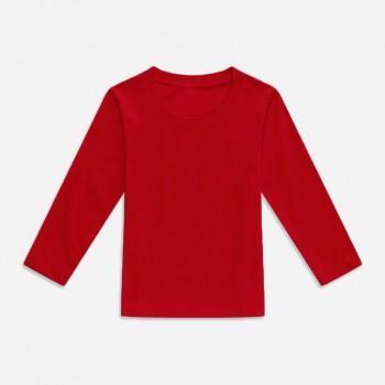 Comfortable Kid Basic T-shirt