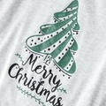 Christmas Tree and Plaid Family Pajamas Sets