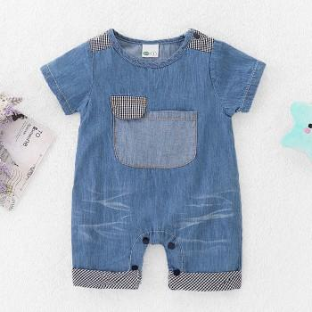 f894534e5 Baby Toddlers Baby Toddler Boy Rompers Bodysuits