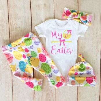 ded8af549652 1st birthday outfit boy | PatPat | Free Shipping