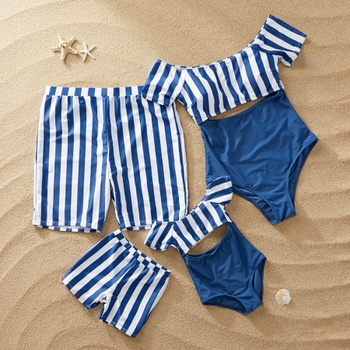 daaab3489b604 It's Time for the Beach and Matching Swimsuits | PatPat