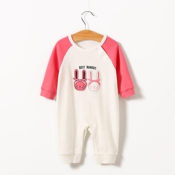 Baby Bunny Jumpsuit