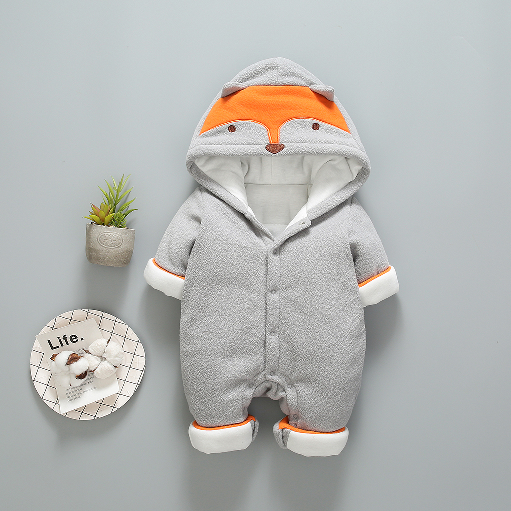 3c6a05469 Clothing, Shoes & Accessories Baby Boys Toddler Jacket Coat Hooded Blue  Teddy Bear Stars & Stripes sz 1-6 Yrs