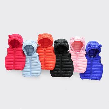 Baby Unisex Casual Coat & Jacket