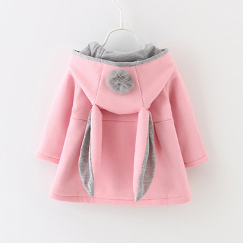 b4c41e846 Baby Girl Jackets Coats