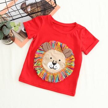 63f8f915d Toddler Girl T Shirts   PatPat   Free Shipping