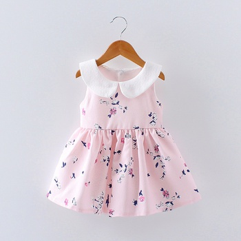 4912f5222cf7 Baby Toddlers Baby Toddler Girl Dresses | PatPat | Free Shipping
