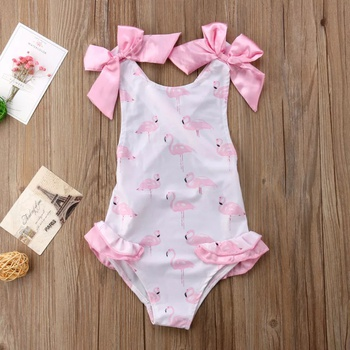 ce12e9104 Baby Girl Swimwear