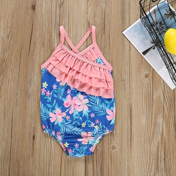 5a6ff0f61 Baby Toddlers Baby Toddler Girl Swimwear | PatPat | Free Shipping