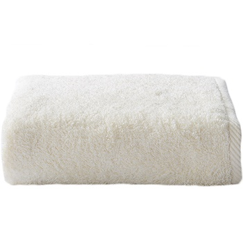 1-piece Fluffy Soft Face Towel