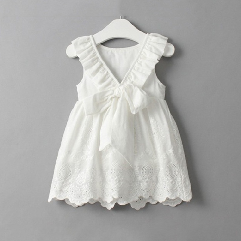 Toddler Lace Dress