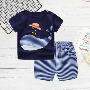 5de831bf638f Baby Toddler Boy Clothing