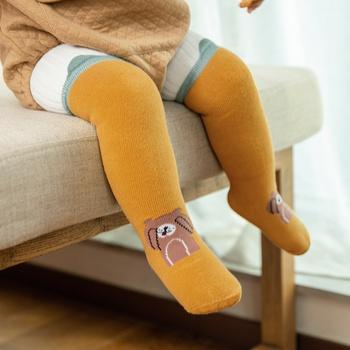 Baby / Toddler Cartoon Animal Stockings