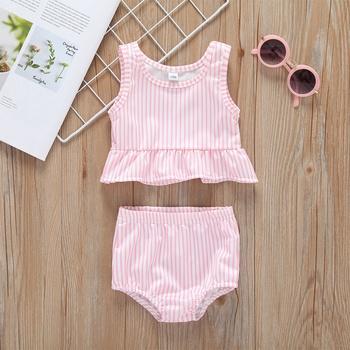 7287fc9bd65a Baby Girl Swimwear