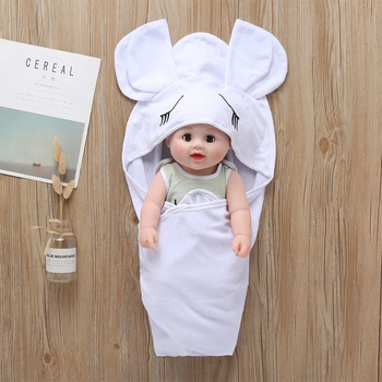 Cute Design Baby Blanket