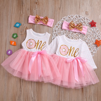 89f38d42769e1 baby dresses for birthday | PatPat | Free Shipping