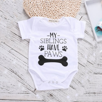 08e67743 Baby Toddlers Baby Toddler Boy Rompers Bodysuits | PatPat | Free ...