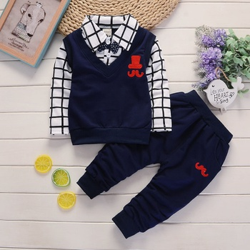 Baby Boy Elegant Sets