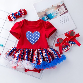 b0c3196f Baby Toddlers Baby Toddler Girl Party Dresses | PatPat | Free Shipping