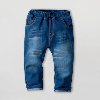 Toddler Boy/Boy Slim Jeans