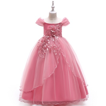 df24ae35321a Kids Girl Party Dresses