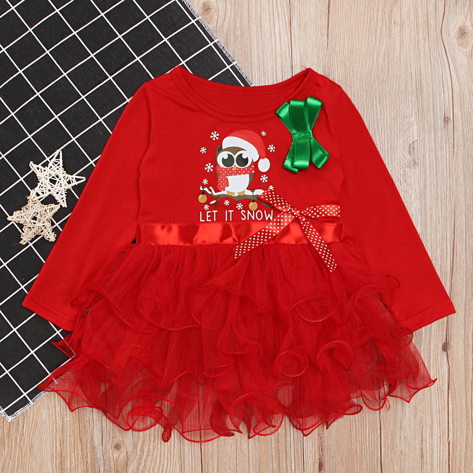 2265a1cd97d Cute Toddler Girl Christmas Dresses