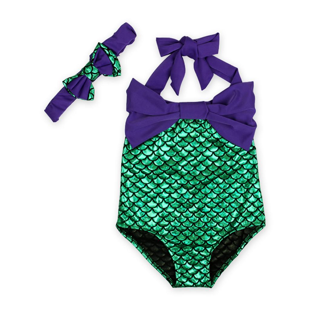 Baby Clothing Toddler Bathers Size 0 & 1