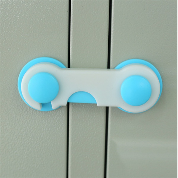 5-piece Useful Child Safty Cabinet Locks