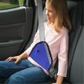 Practical Triangle Design Seat Belt Adjuster