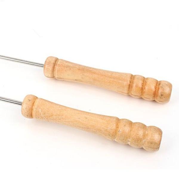 3-piece BBQ Grilling Tools Set