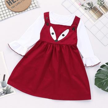 7f1d90b19256b Stylish Fox Appliqued Striped Hooded Jumpsuit for Babies | PatPat ...