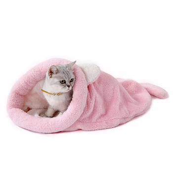 1 Pc Soft Bed Mat for Pet