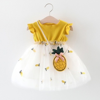 6198172fef4cd Baby Toddlers Baby Toddler Girl Dresses