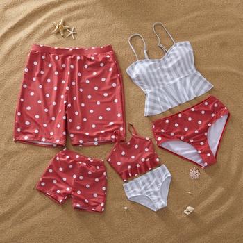 98d873cc48 Family Mathcing Swimwear | PatPat | Free Shipping
