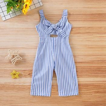Striped Onesies for Toddler Girl / Girl