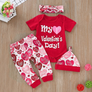3392413218e9 1st birthday outfit girl | PatPat | Free Shipping