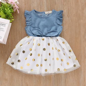 ff590cd6cfff Baby Toddlers Baby Toddler Girl Dresses