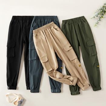 Trendy  Pocket Design Solid Overalls