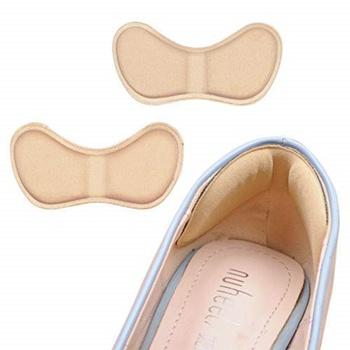 3-pair Heel Cushion Pads