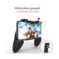 Multifunctional 2 In 1 Wireless Control Phone Gamepad