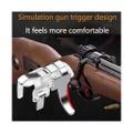 Portable Shooting Gamepad Controller Joystick
